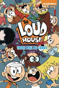 The Loud House #2 (2017)