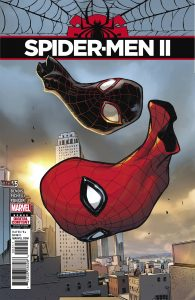 Spider-Men II #5 (2017)