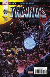 Thanos #14 (2017)