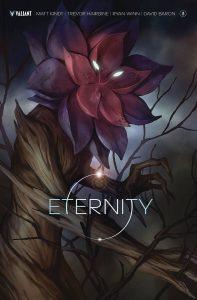 Eternity #3 (2017)