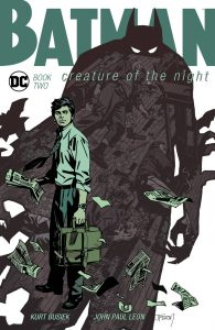 Batman Creature of the Night #2 (2017)