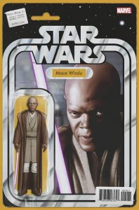 Star Wars: Mace Windu #5 (2017)