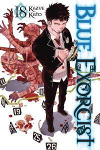 Blue Exorcist #18 (2017)