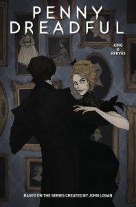 Penny Dreadful #8 (2018)