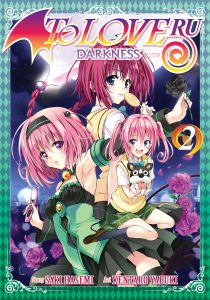 To Love Ru, Darkness #2 (2018)