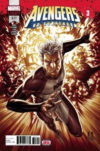 Avengers #677 (2018)
