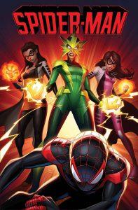 Spider-Man #236 (2018)