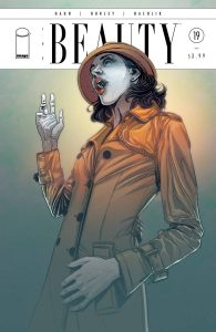 The Beauty #19 (2018)