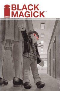 Black Magick #10 (2018)