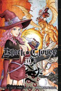 Black Clover #10 (2018)