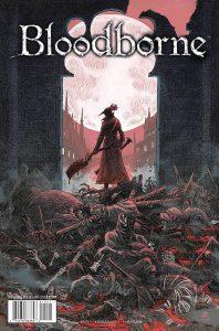 Bloodborne #1 (2018)