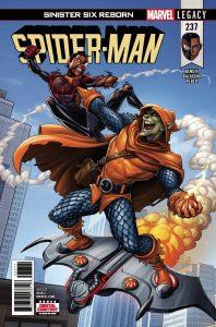 Spider-Man #237 (2018)