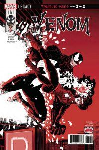 Venom #161 (2018)