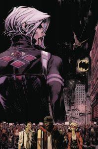 Batman: White Knight #5 (2018)