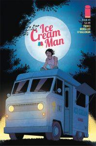 Ice Cream Man #2 (2018)