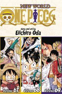 One Piece #23 (2018)