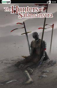 The Hunters of Salamanstra #9 (2018)