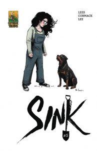 Sink #5 (2018)