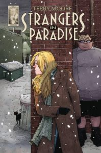 Strangers In Paradise XXV #2 (2018)
