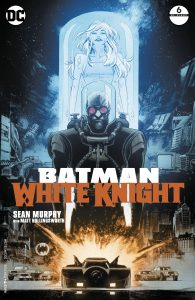Batman: White Knight #6 (2018)