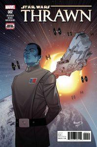 Star Wars: Thrawn #2 (2018)