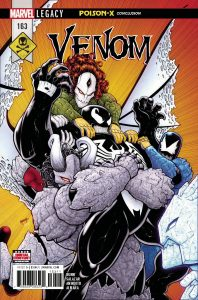 Venom #163 (2018)