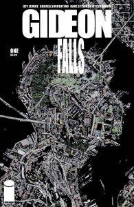 Gideon Falls #1 (2018)