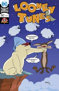 Looney Tunes #242 (2018)