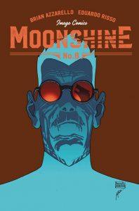 Moonshine #8 (2018)