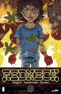 Redneck #11 (2018)