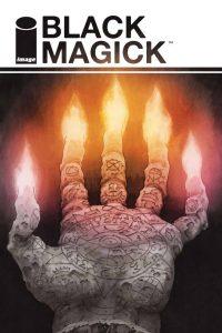 Black Magick #11 (2018)