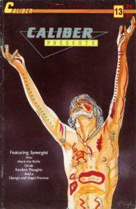 Caliber Presents #13 (1990)