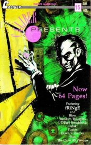 Caliber Presents #15 (1989)