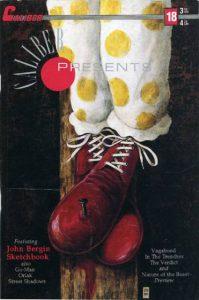 Caliber Presents #18 (1989)
