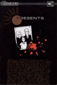Caliber Presents #19 (1989)