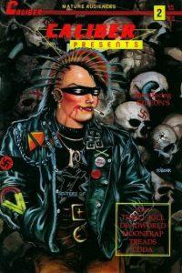 Caliber Presents #2 (1989)
