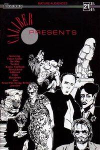 Caliber Presents #21 (1989)