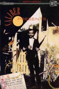 Caliber Presents #22 (1989)