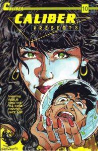 Caliber Presents #10 (1990)