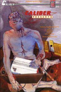 Caliber Presents #12 (1990)