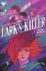 Lark's Killer #1 (2017)