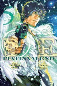 Platinum End #5 (2018)