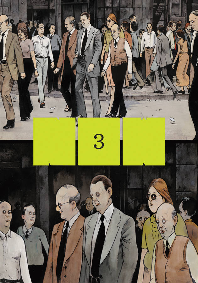 Now #3 (2018)