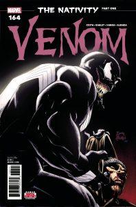 Venom #164 (2018)