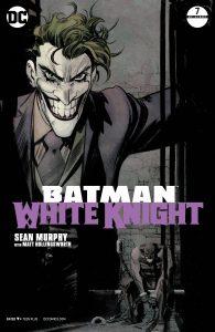 Batman: White Knight #7 (2018)