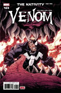 Venom #165 (2018)