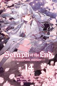 Seraph of the End: Vampire Reign #14 (2018)