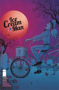 Ice Cream Man #4 (2018)