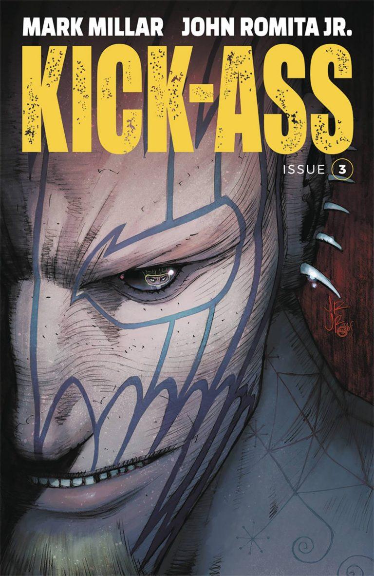 Kick-Ass #3 (2018)