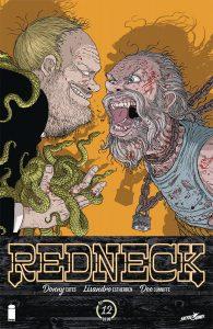 Redneck #12 (2018)